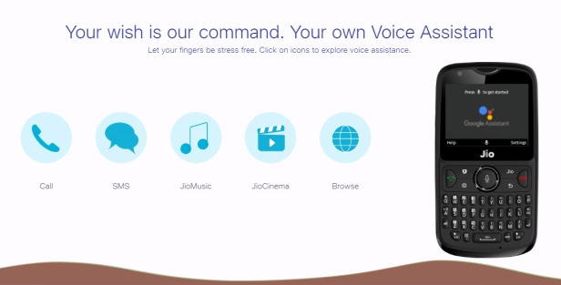 Jio-Phone-2-Voice-Assistance